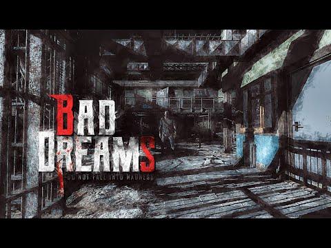 Full Trailer With Intro de Bad Dreams