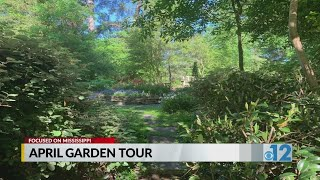 Focused on Mississippi: April Garden Tour