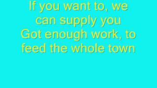 We Takin' Over lyrics - DJ Khaled