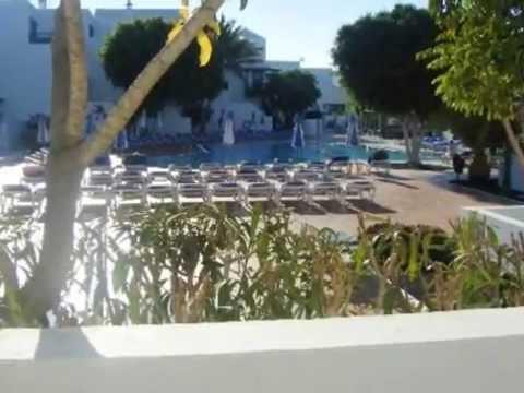 Aparthotel Lanzarote Village