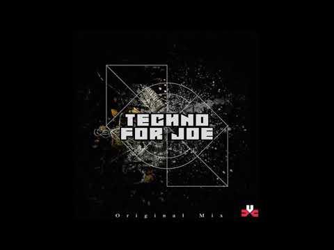 Vortex - Techno For Joe (Original Mix). Techno
