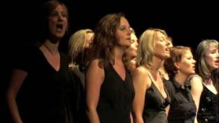 A Heart in New York - Vocal Express