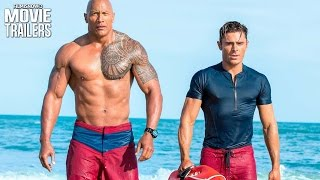 Video BAYWATCH | All New International Trailer For The Action Comedy