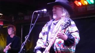 John Anderson - When It Comes To You [Dire Straits cover] (Houston 02.08.14) HD