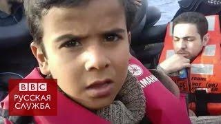 В Европу хлынула новая волна беженцев