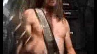 Video GRACE - Burn In Hell