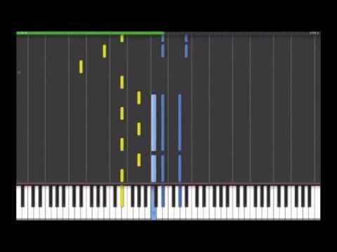 Imagine dragons - Demons - Piano Instrumental
