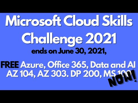 Free Azure   Office 365   Data & AI Vouchers 2021   Microsoft Cloud ...