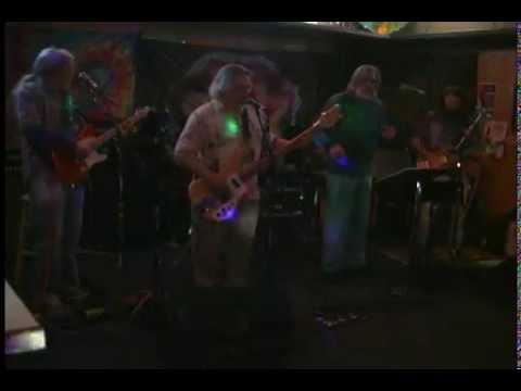 Deep Woods Band at Front St. Bar 3/21/14 Set 2