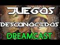 Videojuegos Que No Conocias De La Dreamcast Top 10