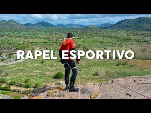 Rapel Esportivo em Andorinha | FOCUS