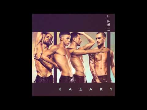 KAZAKY - TOUCH ME [SINGLE]