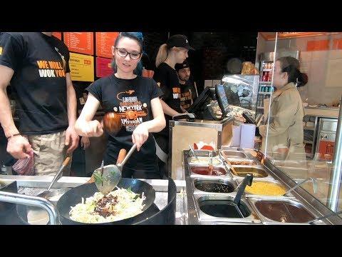 mp4 Food Truck Wok, download Food Truck Wok video klip Food Truck Wok
