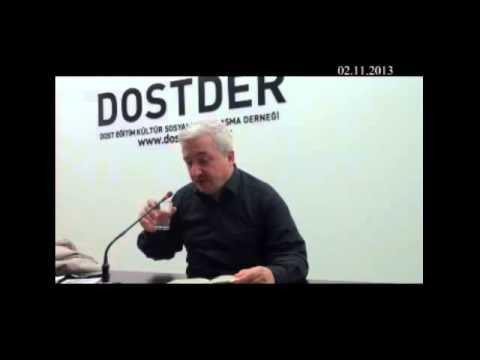 Prof.Dr.Mehmet OKUYAN Fatır Sûresi 9-10