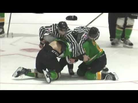 Tanner Nagel vs. Kody McDonald