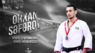 Orxan Səfərov