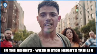 In the Heights - Official Trailer