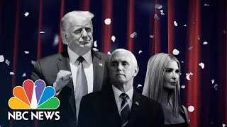 Republican National Convention Day 4   Featuring President Trump   NBC News