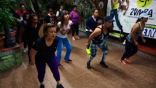 El baile del tubuduro