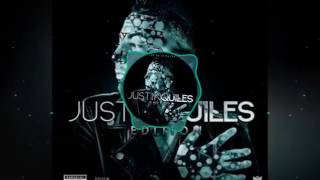 Justin Quiles   Un Rato Official Audio 2017