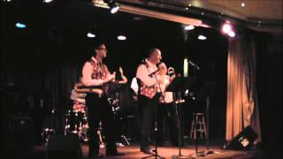 On A Slow Boat To China -  Colin Aitchison & The China Coast Jazzmen