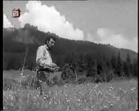 Waldemar Matuška - Píseň pro Kristinku
