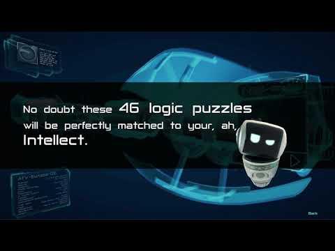 Trailer de Algo Bot