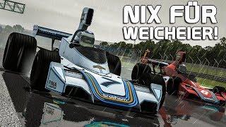 VR Performance Update + Brabham BT44B | Rfactor 2 [VR] [GER] Silverstone