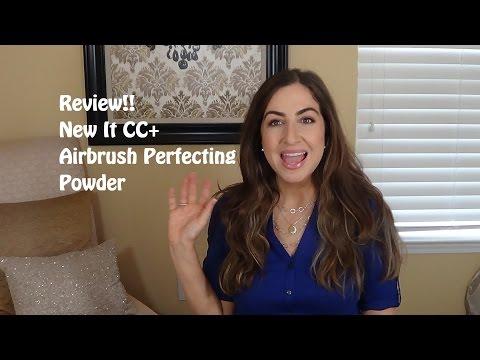 It Cosmetics x ULTA Airbrush Powder Wand Brush #108 by IT Cosmetics #10