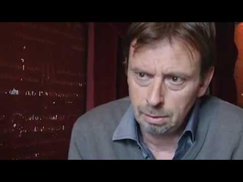 Vidéo de Bernard Fauconnier