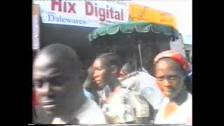 LAGOS INTERNATIONAL TRADE FAIR 2001