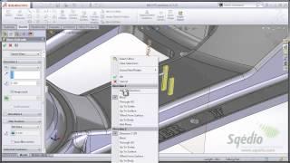 Novidades SolidWorks 2013: #5 Multiple Thin Extrude