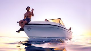 YBS Lifestyle Ep 52 - I Gave My Sister A Boat For Her Birthday