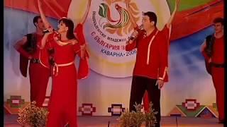 Севдалина и Валентин Спасови  - Никола