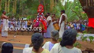 Theyyam Part 1