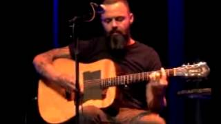 Angel - Justin Furstenfeld Open Book Tour Germany 2014