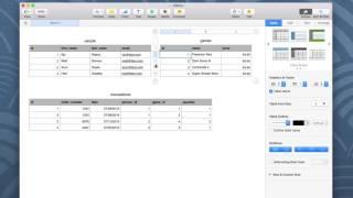 Model Your Relational Database Data as NoSQL Document Data