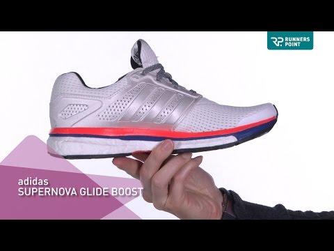adidas Supernova Glide Boost Damen Laufschuh