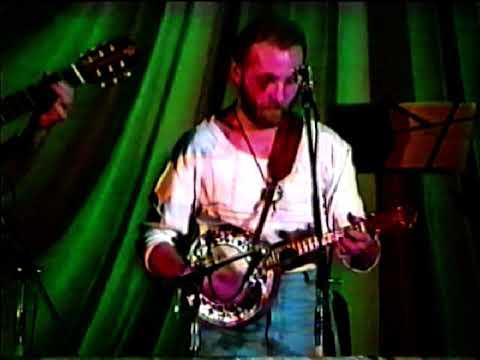 Střepy Světec - Střepy Světec - Nejradši mám osmnáctýho (Live 1992)
