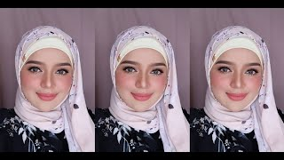 MUA Bellaz : Makeup Warna2 Soft & Natural, Manis & Ayu Di Pandang Mata