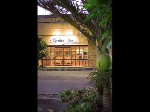 Best Western Airport Garden Inn