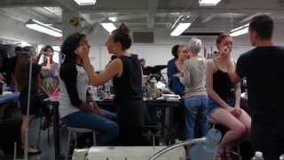 Fashion Design Program At California College Of The Arts (CCA)
