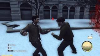 Mafia 2 - Уличные бои