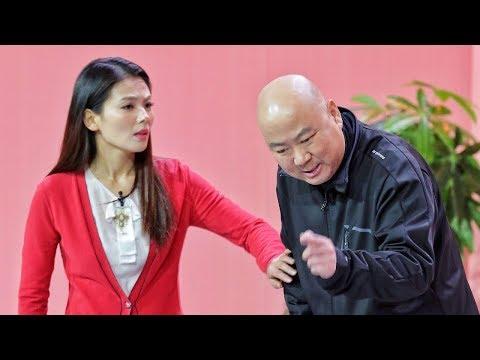 欢声笑语·春晚笑星作品集锦:郭冬临(一)   CCTV春晚