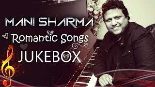 Manisharma Romantic Hit songs || Jukebox || Telugu Songs