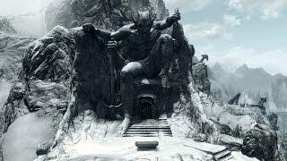 Skyrim - Requiem (Warrior). 11 - Даэдрический поход