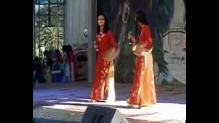 Vietnamese Day Commemorations at Federation Square Melbourne Australia