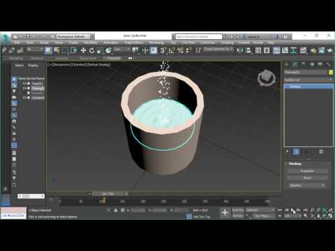 cebas thinkingParticles for 3ds Max - Toolfarm