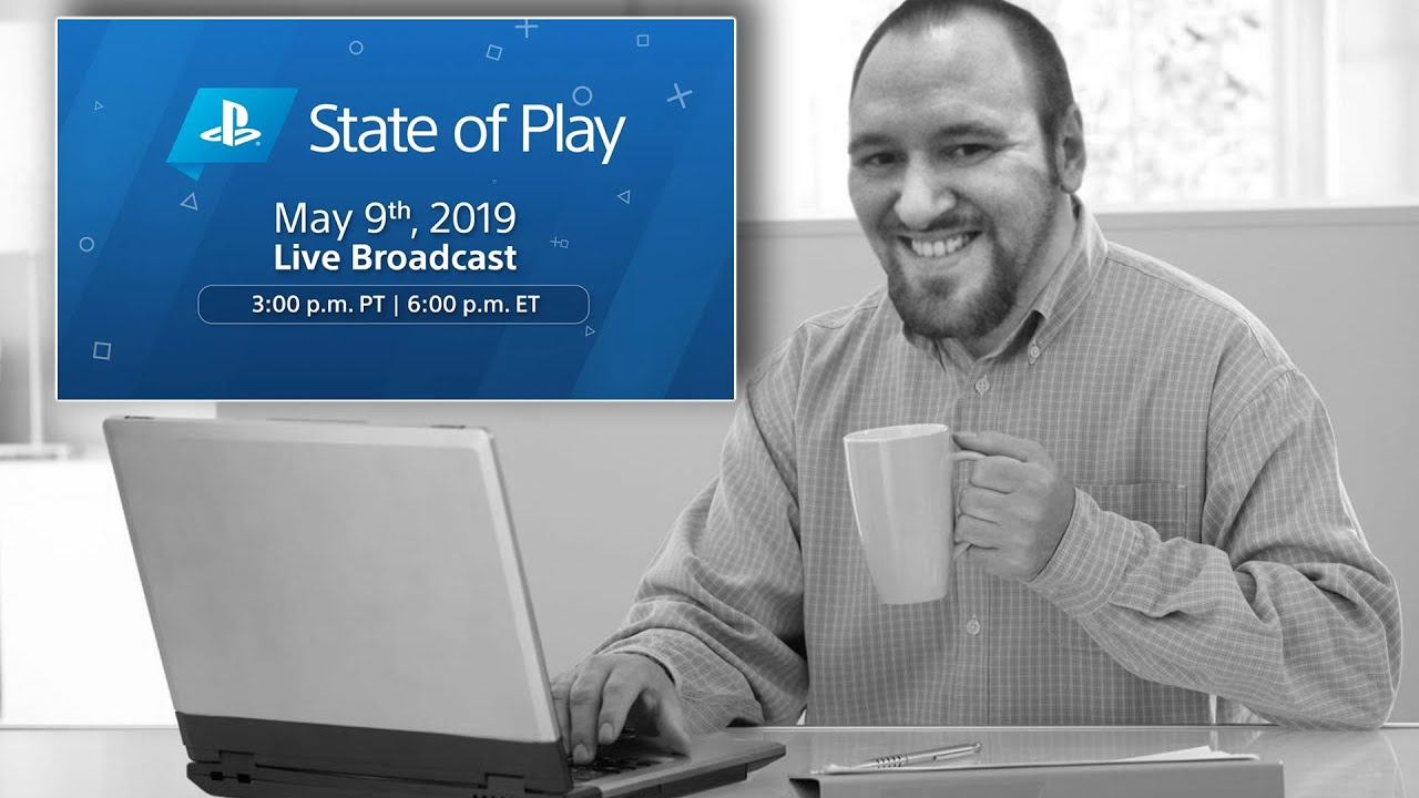Playstation Direct: State of Play 05/2019 Reaction