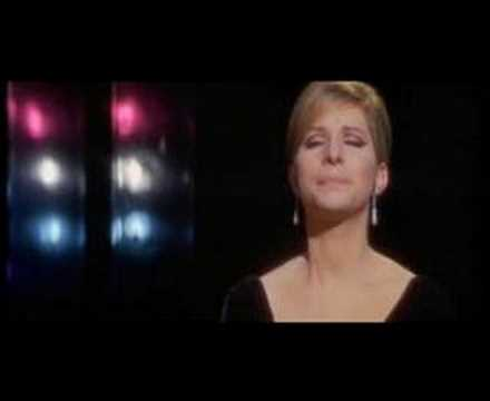My Man Lyrics – Barbra Streisand
